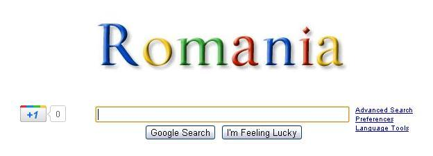 romania-google