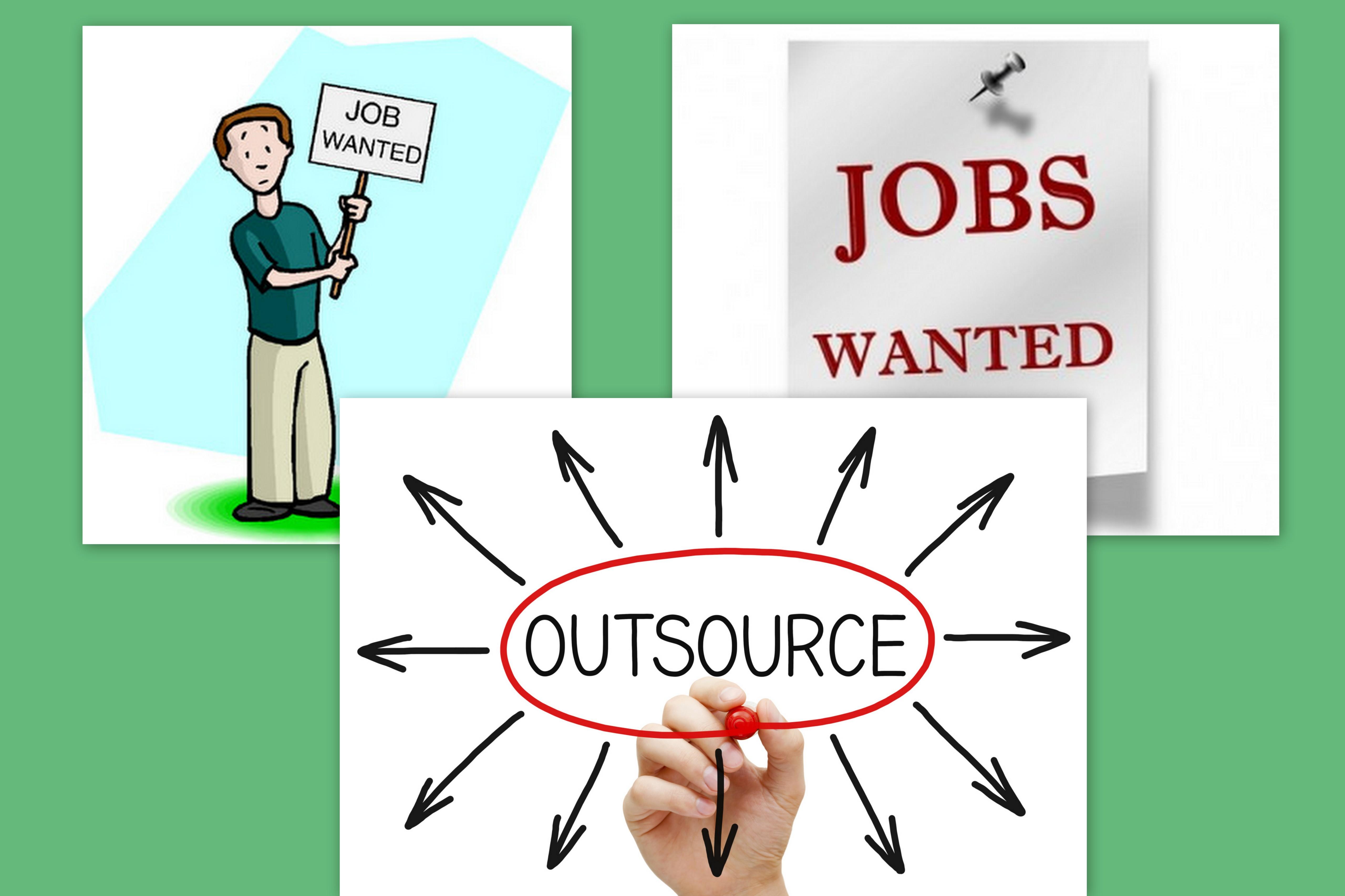 Jobs OA