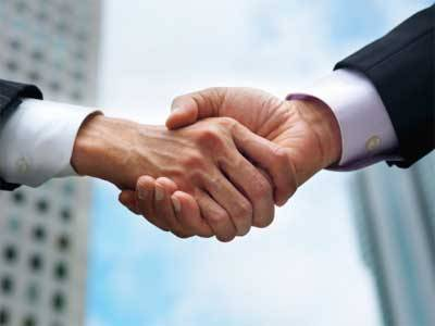 Outsourcing advisors deal