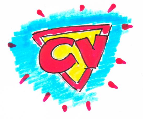 Super-CV