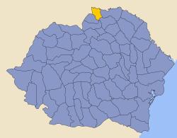 Romania_1930_county_Cernauti