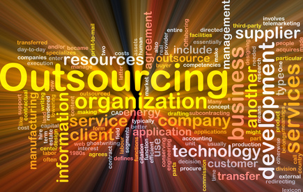 outsourcing trends 2013