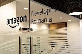 Amazon Iasi.Outsourcing advisors