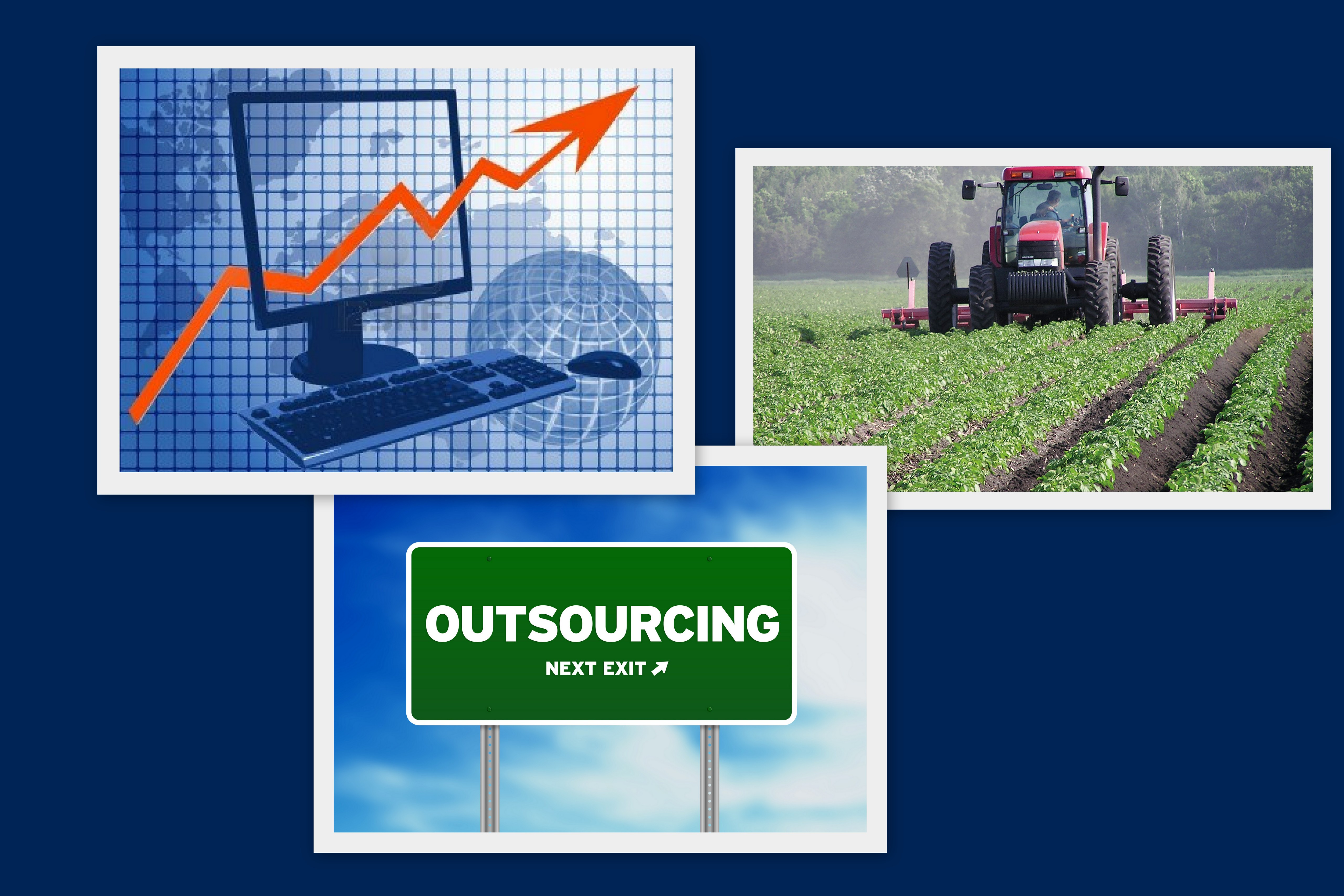 Outsourcing advisors Romania picture