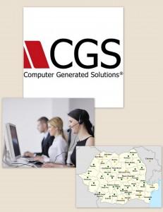 Outsourcing advisors Targu JIu CGS