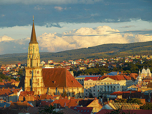Cluj Napoca A Magnet For It Companies Willing To